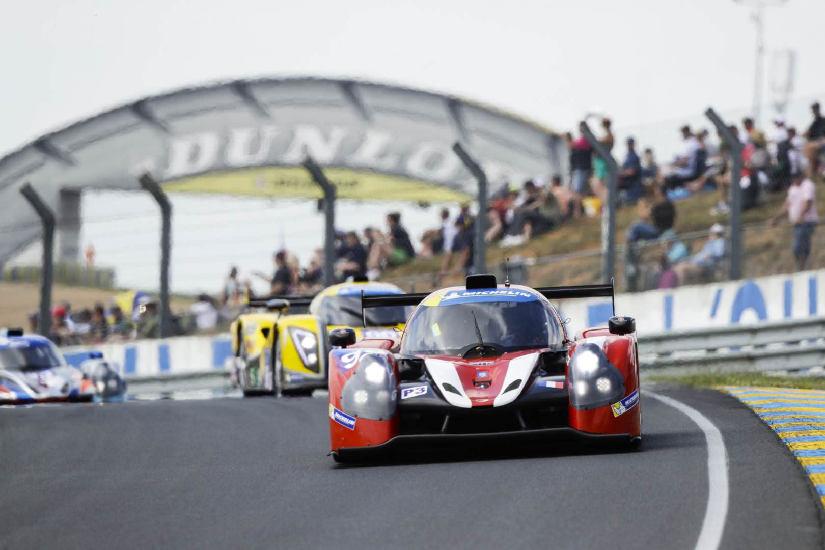 Calendrier Wec.Series Ligier Automotive