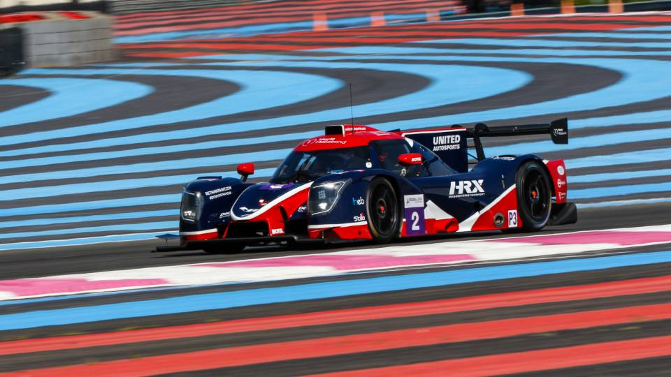Ligier JS P320 LMP3
