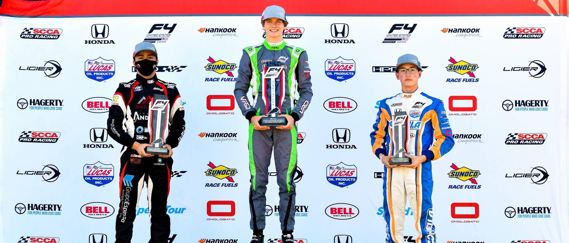 Race 13-14-15 VIR SpeedTour